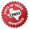 State of Texas Driver Safety Course Provider CP853